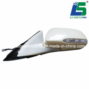 Auto Rearview Mirror With Turning Light for BYD F6 (GL-B009 / B010)
