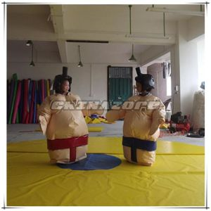 Plump Sumo Wrestling Suit in Kids Size