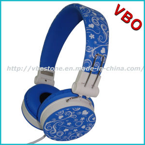 High Quality Headset with Microphone for iPhone pictures & photos