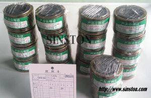 Supply Asme B16.20 Spiral Wound Gasket