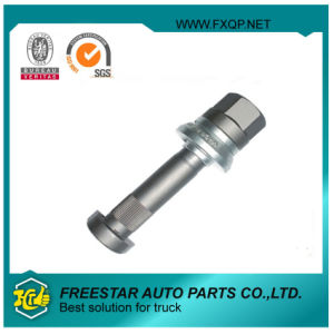 High Quality Grade10.9 12.9 Wheel Bolts and Nuts