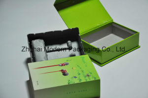 OEM Packaging Box for Earphone with Blister Plastic Tray pictures & photos