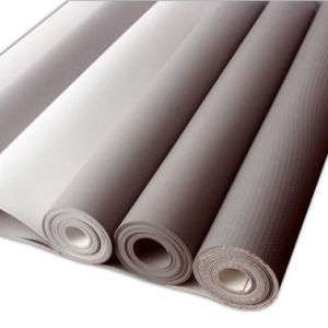 High Quality Basement PVC Waterproof Sheet with ISO Certificate pictures & photos