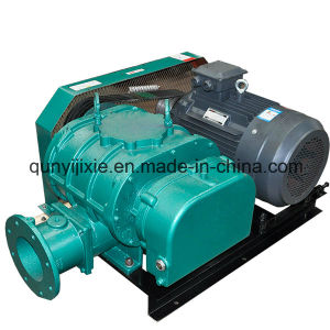 15kw Three Lobes Roots Air Blowers for Printing Paper Machinery