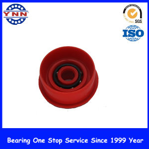 Colorful Plastic Coated Deep Groove Ball Bearings