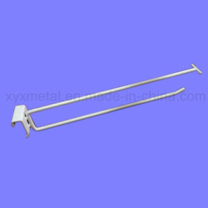 Powder Coat Metal Wire Hangers Hooks pictures & photos