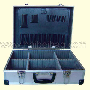 Aluminium Case (HBAL-001) pictures & photos