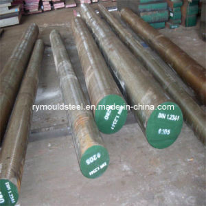 DIN1.2311/AISI P20/3Cr2Mo Mould Steel Round Bar