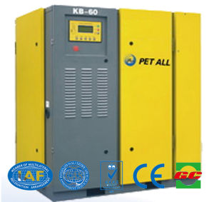KB75 55kw Screw Air Compressor (KB-75A)