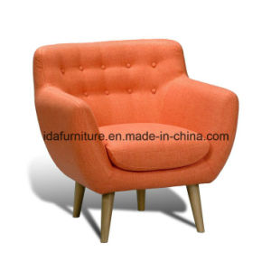 Modern Retro Arm Chair