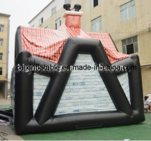 Inflatable Air Pubs, Inflatable Pub Bar, Inflatable Pub Rental for Beer Advertising pictures & photos