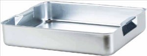 Anti-Rust 3003 Aluminium Baking Pan (YG1420) pictures & photos