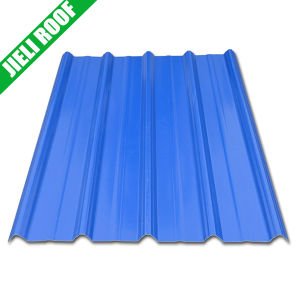 Insulated Corrugated Sandwich Roofing Panel pictures & photos