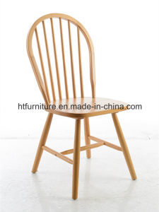 Wood Windsor Chair