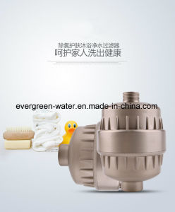 SPA Shower Filter Head (QY-SF06)