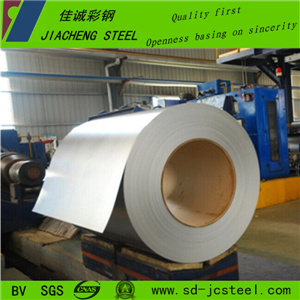 Boxing Colored Steel Coil Product for Roof Sheet