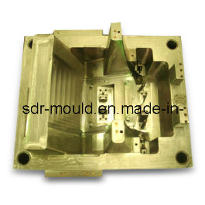 Plastic Injection Mould for Household Appliance Mold