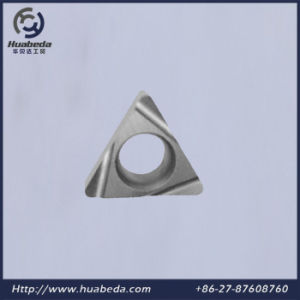 Coated Tungsten Carbide Cutting Insert, Cemented Carbide Turnining Inserts, Tpgt, Tpgh, Tbgt