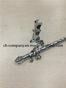 Threaded Curtain Rod (CH6005)