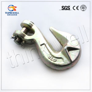 Best Feedback Forged Australia Clevis Grab Hook with Wing pictures & photos