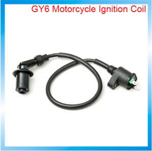 Motorcycle Spare Parts Scooter ATV Parts Cdi Ignition Coil Motorcycle  Ignition Coil for Gy6 Motorcycle, ATV