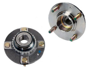 Wheel Hub Unit for Hyundai Accent Lantra Coupe Lantra - 512165