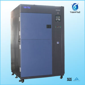 Three-Zone Ytst-252thermal Shock Test Chamber pictures & photos