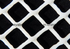 PE Plastic Flat Net Fence Net pictures & photos