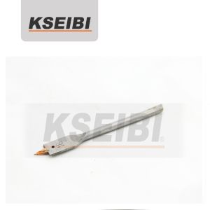 High Quality Kseibi Flat Spade Drill Bits for Woods Work pictures & photos