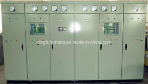 IGBT Intermediate Frequency Furnace Power Supply