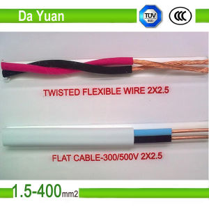 Electrical Wire PVC Insulation House Building Wire pictures & photos