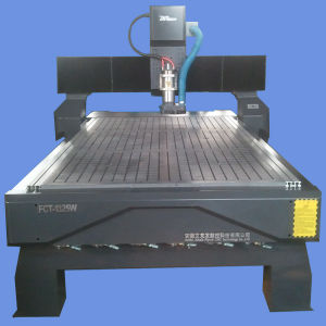 High Quality Wood Engraving Router Machine pictures & photos