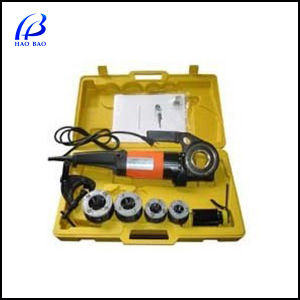Power Tools Pipe Threader Die Tool Set (HT30)