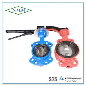 Internal Drive Wafer a Type Butterfly Valve pictures & photos