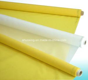 Mesh Silk Screen Printing Fabric pictures & photos