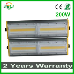 Newest Style Outdoor 200W LED Module Flood Light pictures & photos