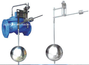 Float Control Valve Non Modulating pictures & photos
