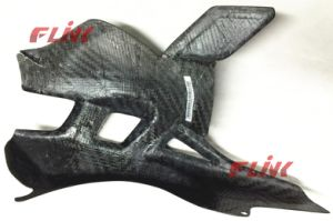 Motorycycle Carbon Fiber Parts Swingarm Cover for Mv Agusta F4 pictures & photos