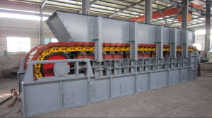 Heavy Duty Apron Feeder for Crushing Plant pictures & photos