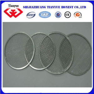 Three Players Stainless Steel 316L Filter Mesh (TYB-0009) pictures & photos