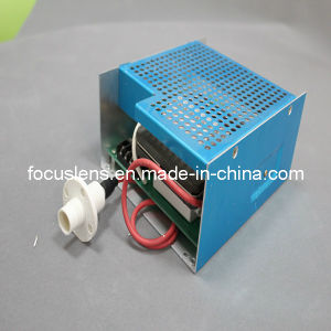 2013 Hot 40W CO2 Laser Power Supply for Laser Cutting Machine