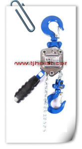 Mini Sized Lever Hoist 0.25ton Light Weight