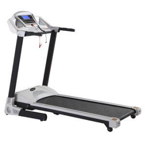 Multi Function Motorized Treadmill with Twist Plate (D01-4261)