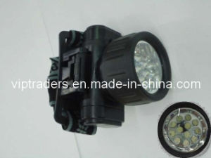 12PCS LED Headlamp/LED Headlight (YX-807)