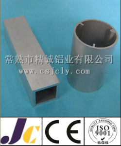 Competitive Aluminium Pipe, Aluminium Alloy (JC-P-84007) pictures & photos