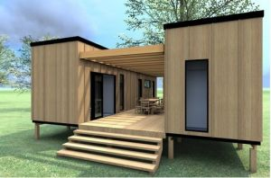 Mobile Container House, Easy to Transport and Install, Available in Various Sizes pictures & photos
