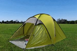 2015 Aldi Tent Double Layer Family C&ing Tent & China 2015 Aldi Tent Double Layer Family Camping Tent - China ...
