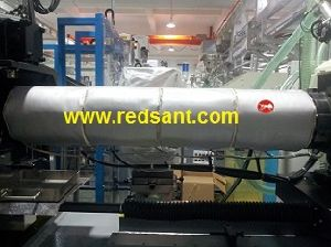Barrel Insulation Blankets for Plastic Injection Machine pictures & photos