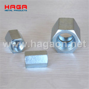 Hydraulic Fitting NPT Female Thread Adapter pictures & photos