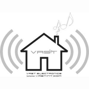 Wireless Ceiling Speaker Digital Amplifier Wifi Amplifiers